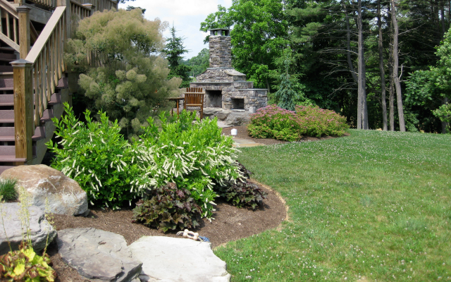 Outdoor Living in Carroll County Maryland