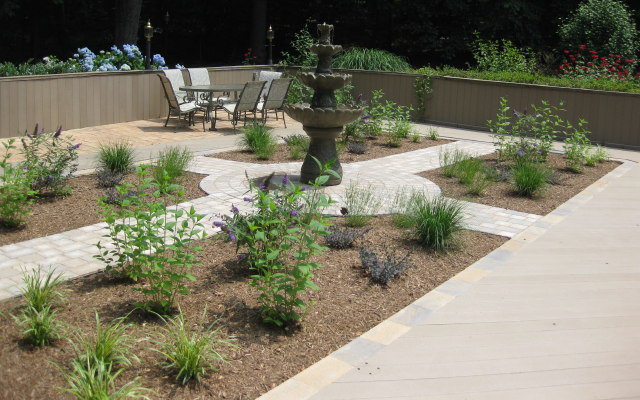 Patios and Walkways in Carroll County Maryland