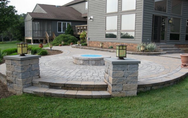 Outdoor Fire Pits in Carroll County Maryland
